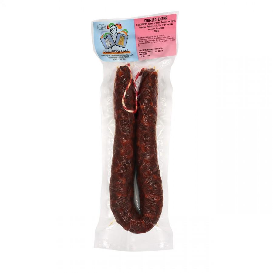 Chorizo Sarta (350 gr.)