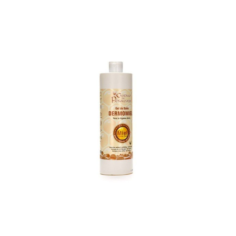 Gel de Baño DERMOMIEL (800 ml)