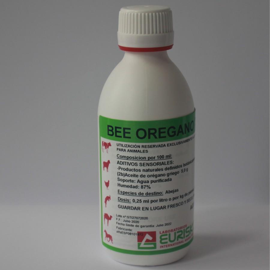 BEE ORÉGANO (250 ml.)